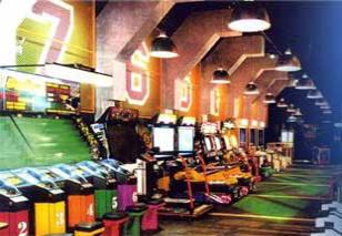 Gameworks Las Vegas Las Vegas Loss Vegas Com