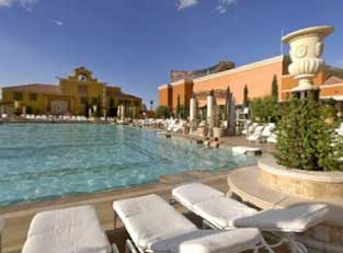 Venetian Las Vegas Spa And Pool Las Vegas Loss