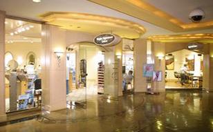 Bally S Las Vegas Spa And Pool Las Vegas Loss Vegas Com